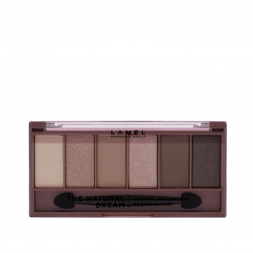 The Natural Dream Eyeshadow Palette № 403