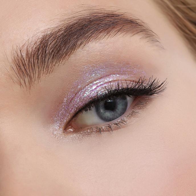 INSTA Liquid Eyeshadow glitter