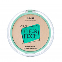 OhMy Clear Face Powder