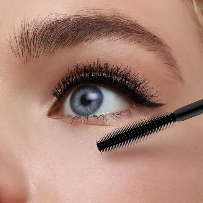OhMy Lash Mascara Multiplying Extra Black