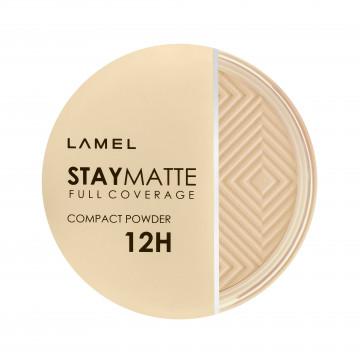Stay Matte Compact Powder