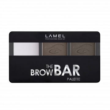 The Brow Bar Palette