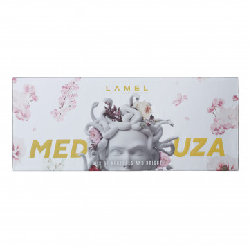 Eyeshadows Kit Meduza