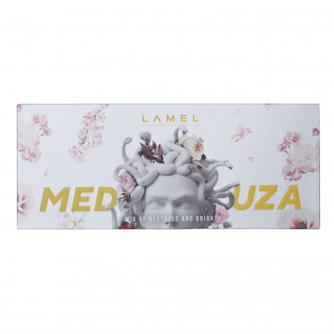 Eyeshadows Kit Meduza