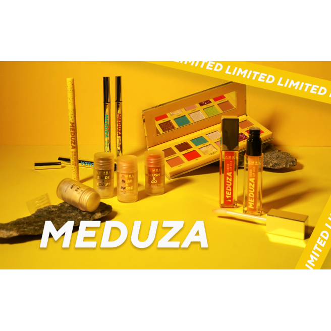 Create a customized Meduza collection from Lamel!