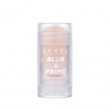Blur and Prime Pore Minimizing  Stick