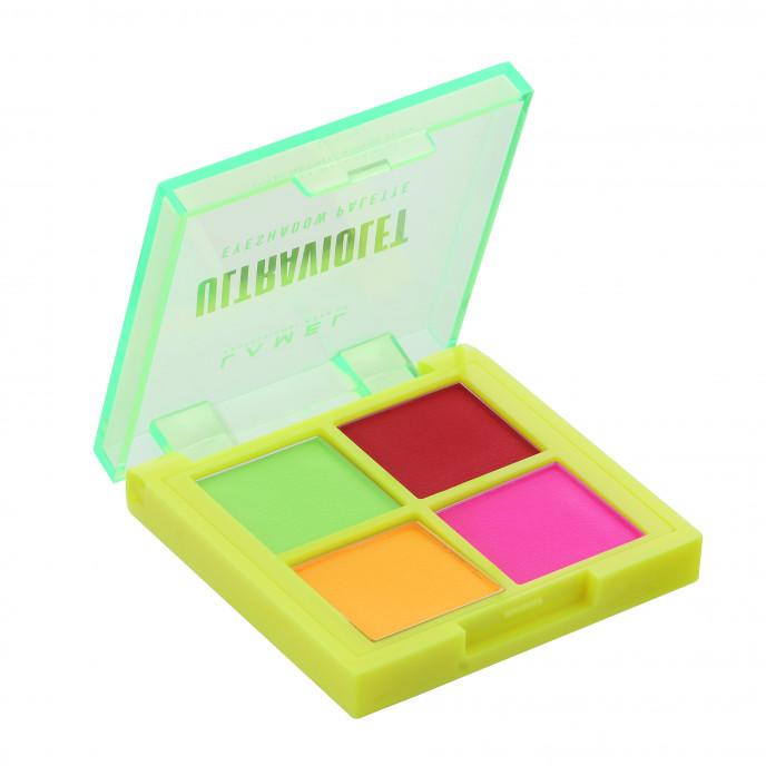 Eyeshadows Kit Ultraviolet №402